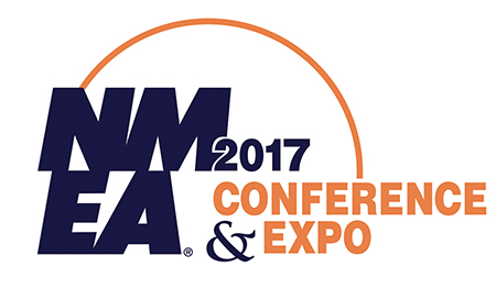 2017 NMEA International Marine Electronics Conference and Expo