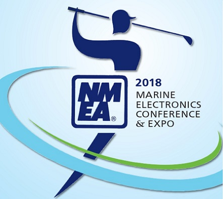 2018 NMEA International Marine Electronics Conference and Expo
